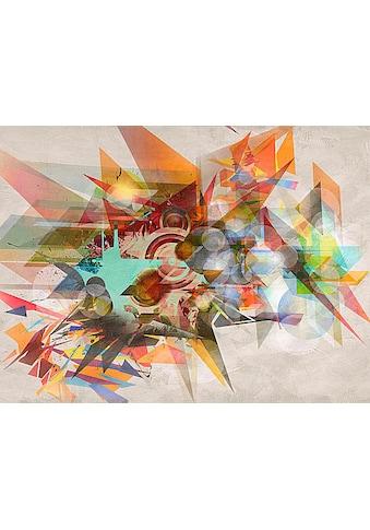 my home Kunstdruck »KAJRAMA / Machine in Motion«, (1 St.) kaufen