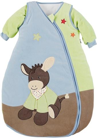 Sterntaler® Babyschlafsack »Emmi« (( 1 - tlg., )) kaufen