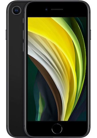 Apple iPhone SE (2020) Smartphone (11,94 cm / 4,7 Zoll, 128 GB, 12 MP Kamera) kaufen
