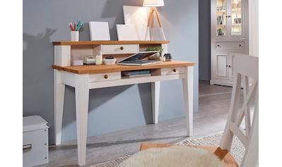 Home affaire Schreibtisch »Marissa« kaufen