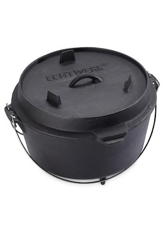 ECHTWERK Schmortopf »Dutch Oven« (1 - tlg.) kaufen