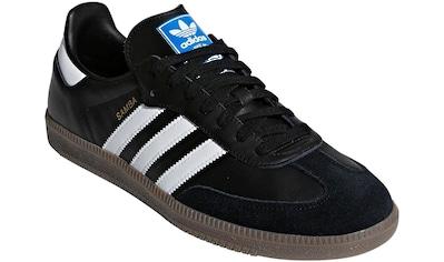 adidas Originals Sneaker »SAMBA OG« kaufen