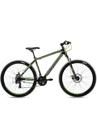 bergsteiger Mountainbike »Canberra«, 21 Gang Shimano Tourney RD - TY300 Schaltwerk kaufen