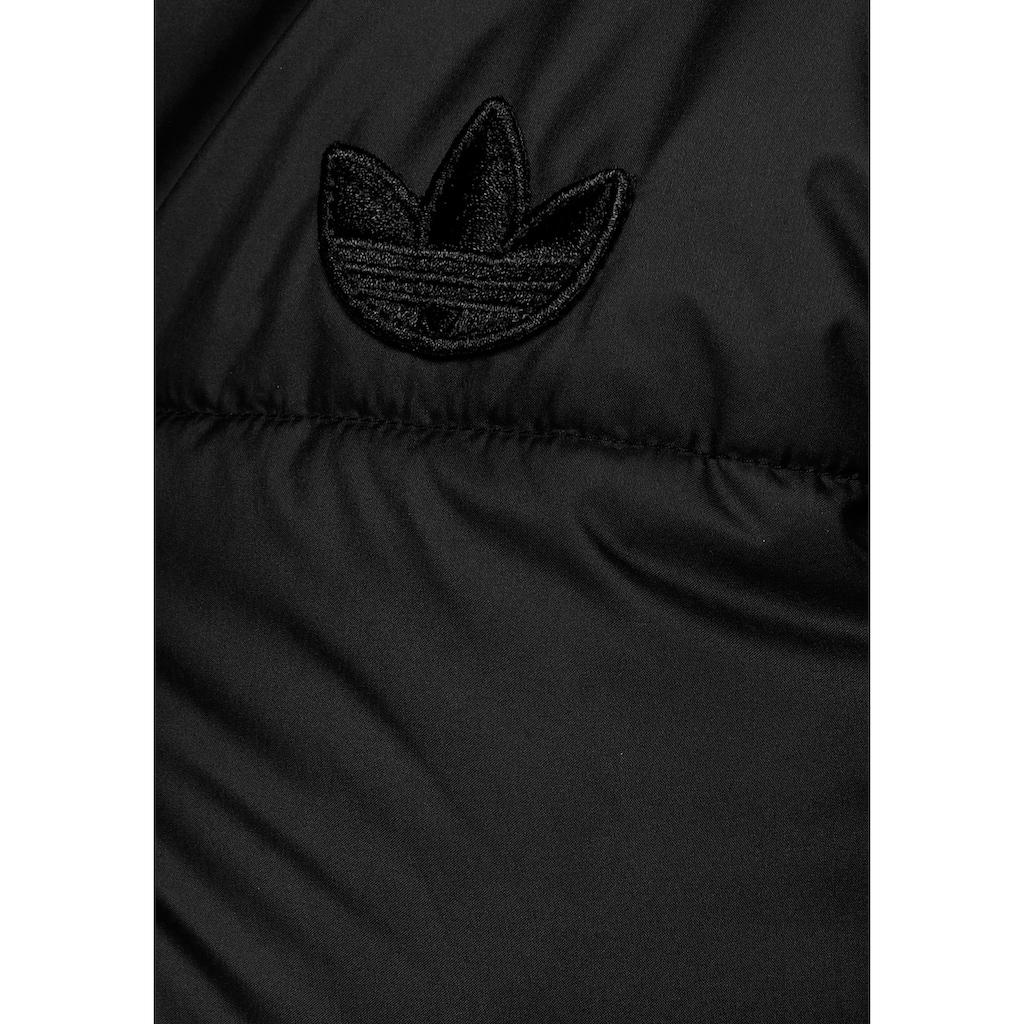 adidas Originals Steppjacke »SLIM JACKET«
