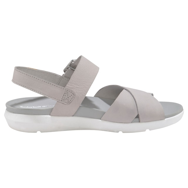 Timberland Sandale »Wilesport Leather Sandal«