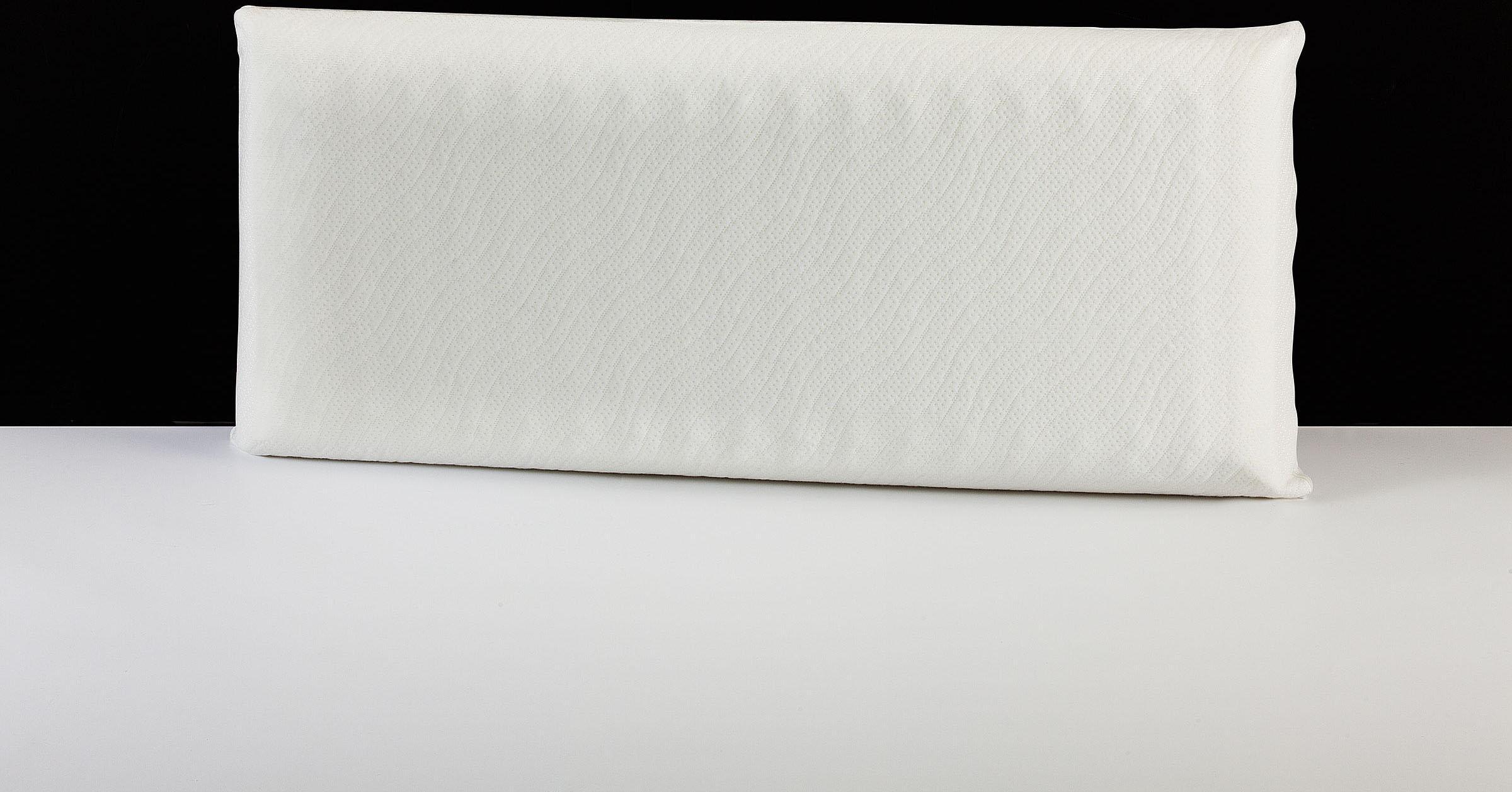 Nackenstützkissen Ultrasoft Memory DI QUATTRO Bezug: 100% Polyester