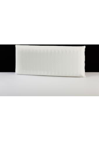 Nackenstützkissen, »Ultrasoft Memory«, DI QUATTRO, Bezug: 100% Polyester kaufen
