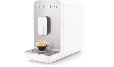 Smeg Kaffeevollautomat »BCC01WHMEU«, Herausnehmbare Brüheinheit kaufen