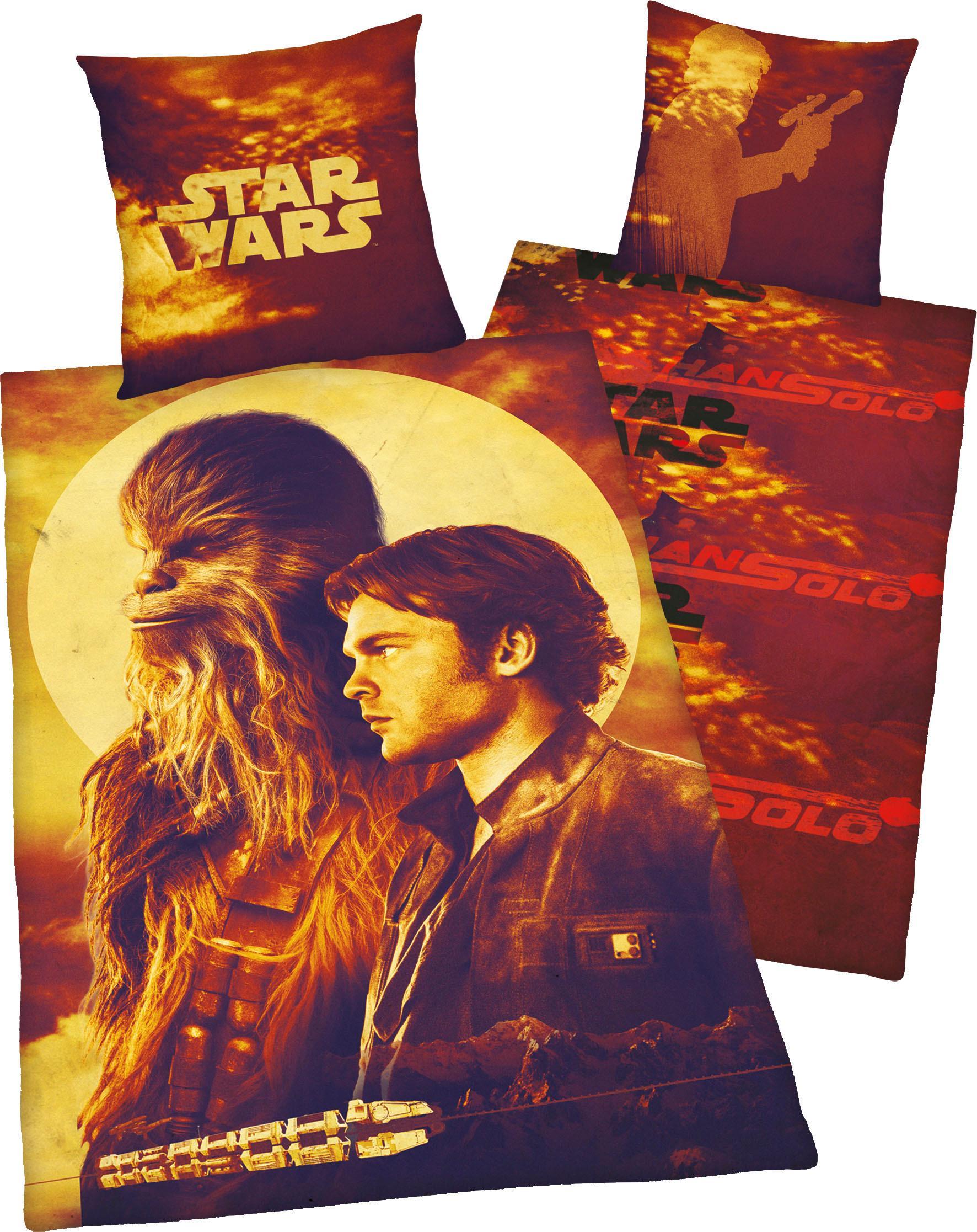 Kinderbettwäsche Star Wars Star Wars