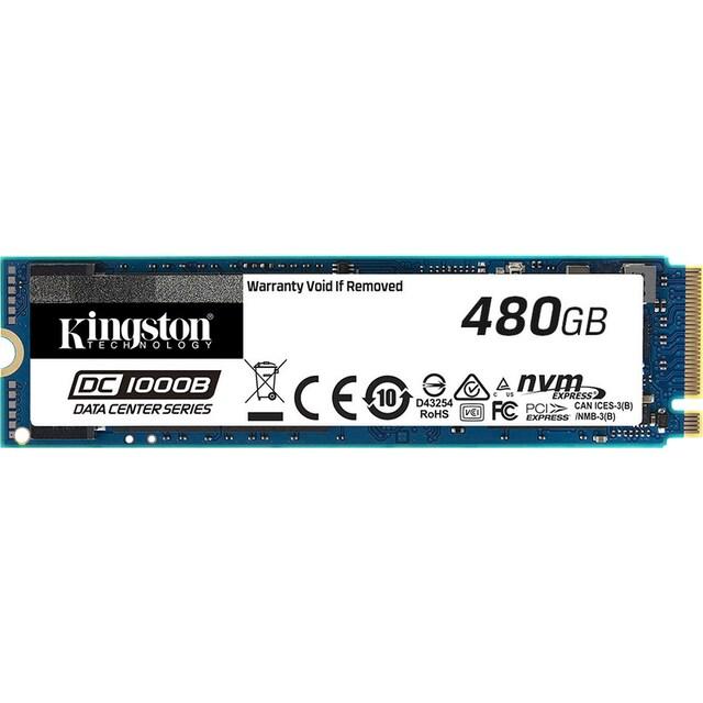 Kingston »Data Center DC1000B« SSD