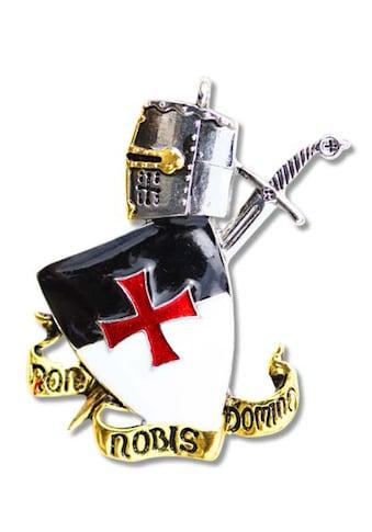 Adelia´s Amulett »Talismane der Tempelritter«, Non Nobis Domine - Tapferkeit und... kaufen