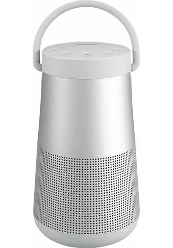 Bose Bluetooth-Lautsprecher »SoundLink Revolve+«, portable kaufen