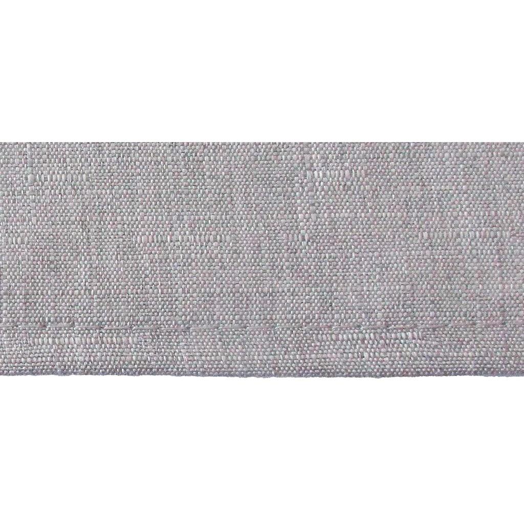 Delindo Lifestyle Tischdecke »WIEN«, (1 St.), Fleckabweisend, pflegeleicht, 180 g/m²
