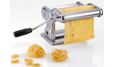 GEFU Nudelmaschine Pasta Perefetta Brillante kaufen