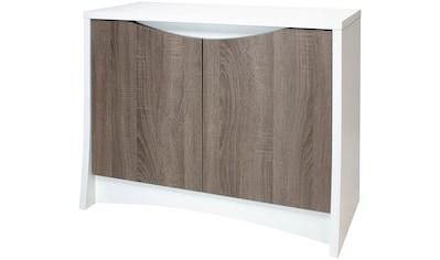 FLUVAL Aquariumunterschrank »FL Flex 123 L Deluxe«, BxTxH: 83x39,2x39,2 cm kaufen