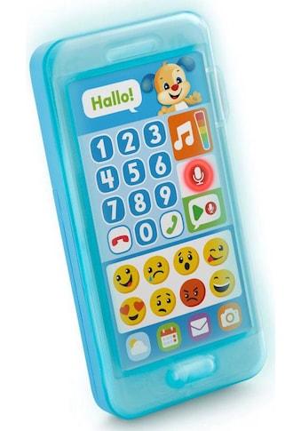 """Fisher - Price® Spieltelefon """"Lernspaß Hündchens Smart Phone"""" kaufen"""