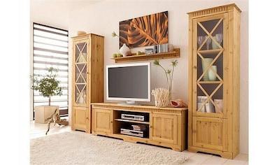 Home affaire Wohnwand »Lisa« (Set, 3 - tlg) kaufen