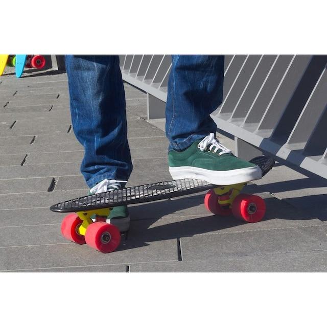 SportPlus Miniskateboard »Black SP-SB-301«