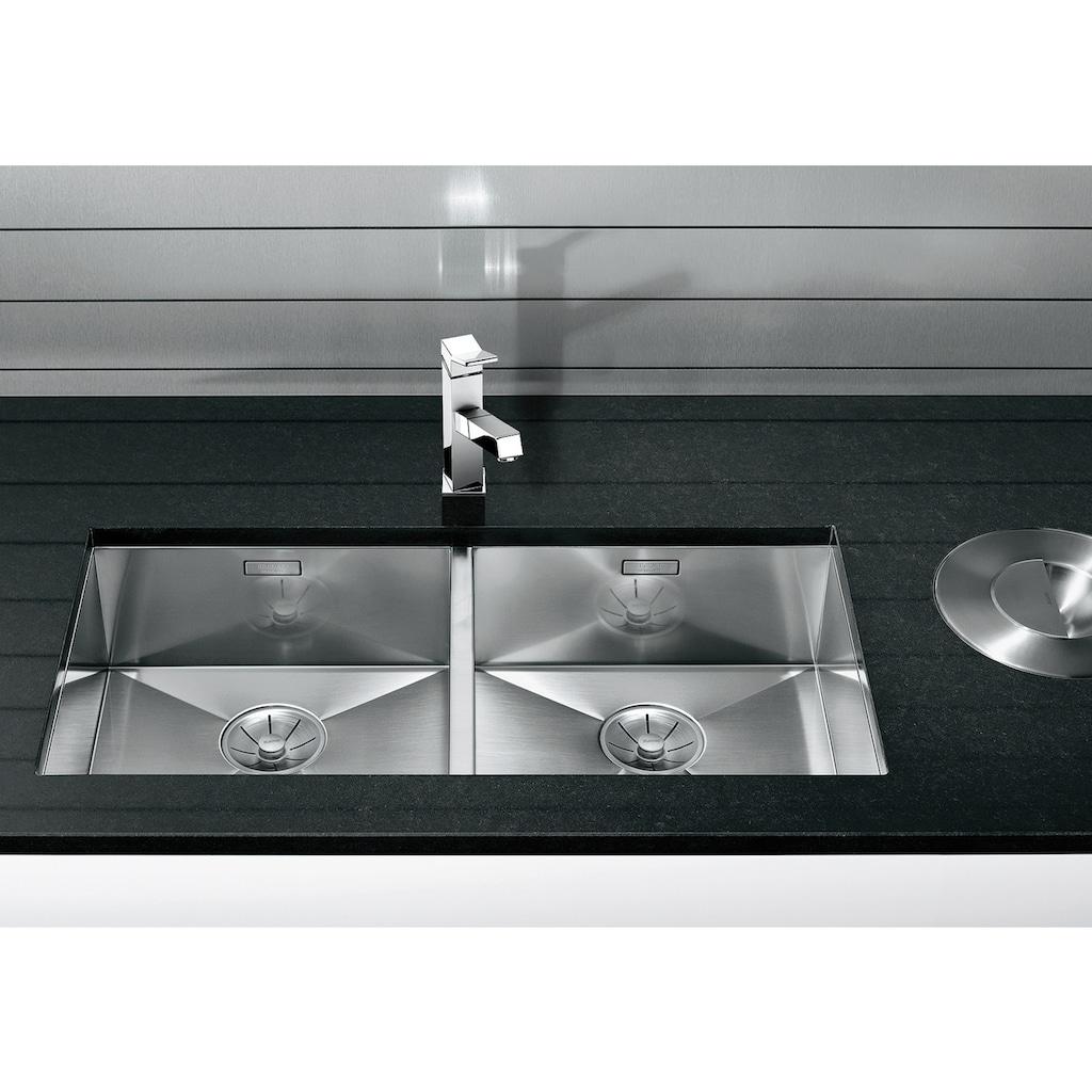 Blanco Küchenspüle »ZEROX 400/400-U«