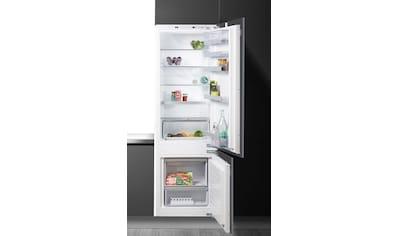 NEFF Einbaukühlgefrierkombination »KI6873FE0«, N 70 kaufen