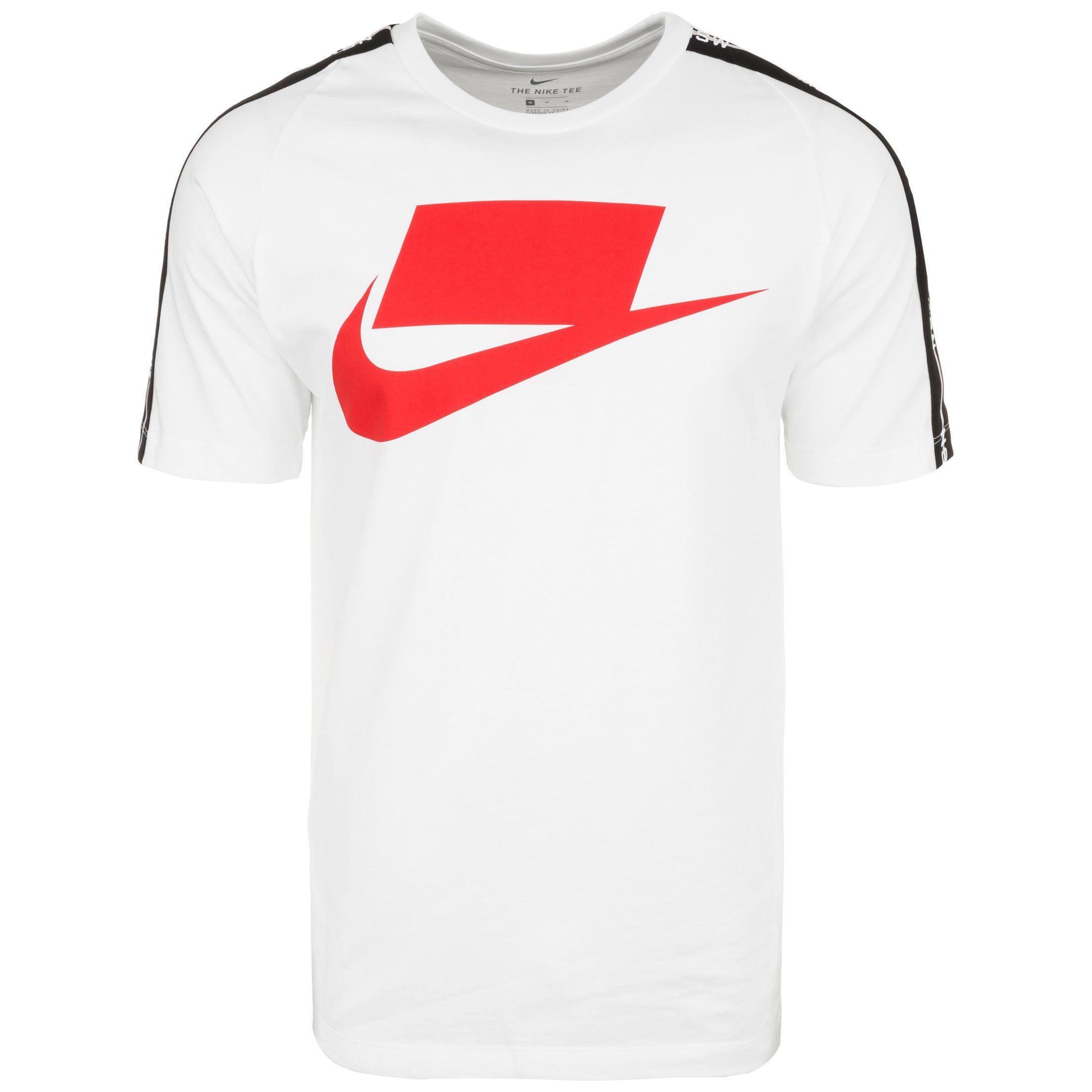 Nike Sportswear T-Shirt Sportswear 2 | Sportbekleidung > Sportshirts > T-Shirts | Weiß | Nike Sportswear