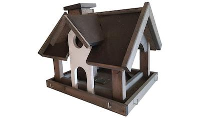 CONNI OBERKIRCHER'S Vogelhaus »K301«, BxTxH: 33x40x34 cm, Handarbeit kaufen