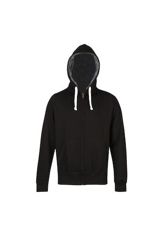 AWDIS Kapuzennickijacke »Hoods Kapuzenjacke mit Kunstfell« kaufen