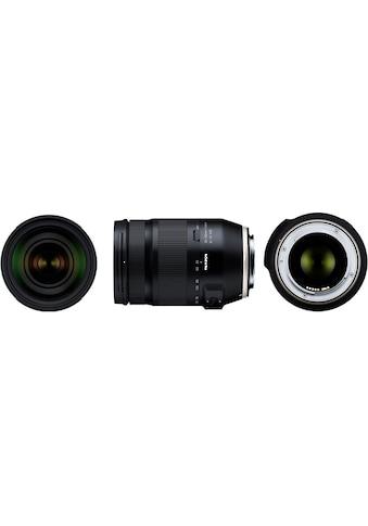 Tamron »SP 35 - 150mm F/2.8 - 4 Di VC OSD« Objektiv kaufen