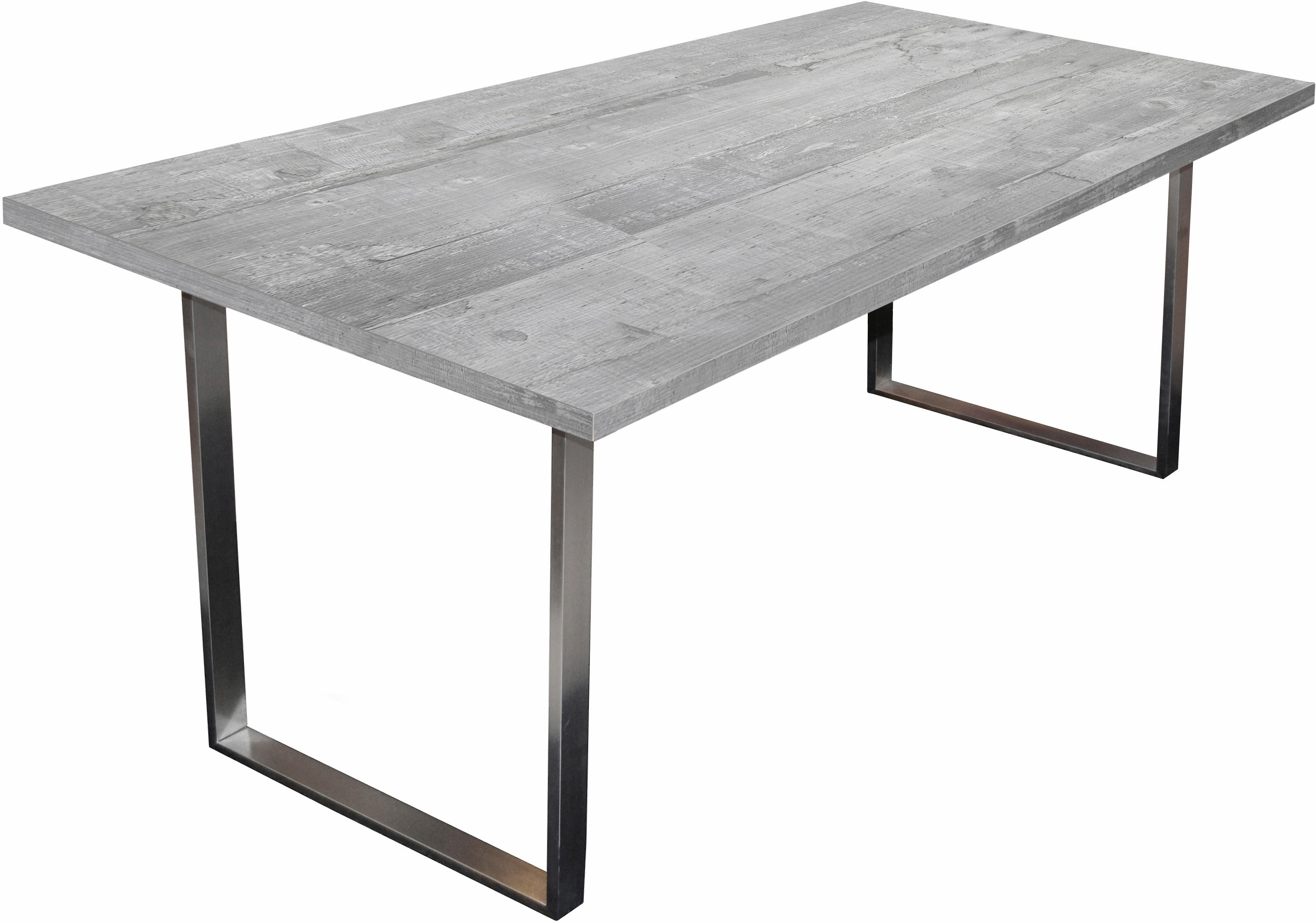Mäusbacher Esstisch, in verschiedenen Größen grau Esstisch Esstische rechteckig Tische