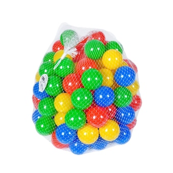 100 bunte Bälle für Bällebad, knorr toys kaufen
