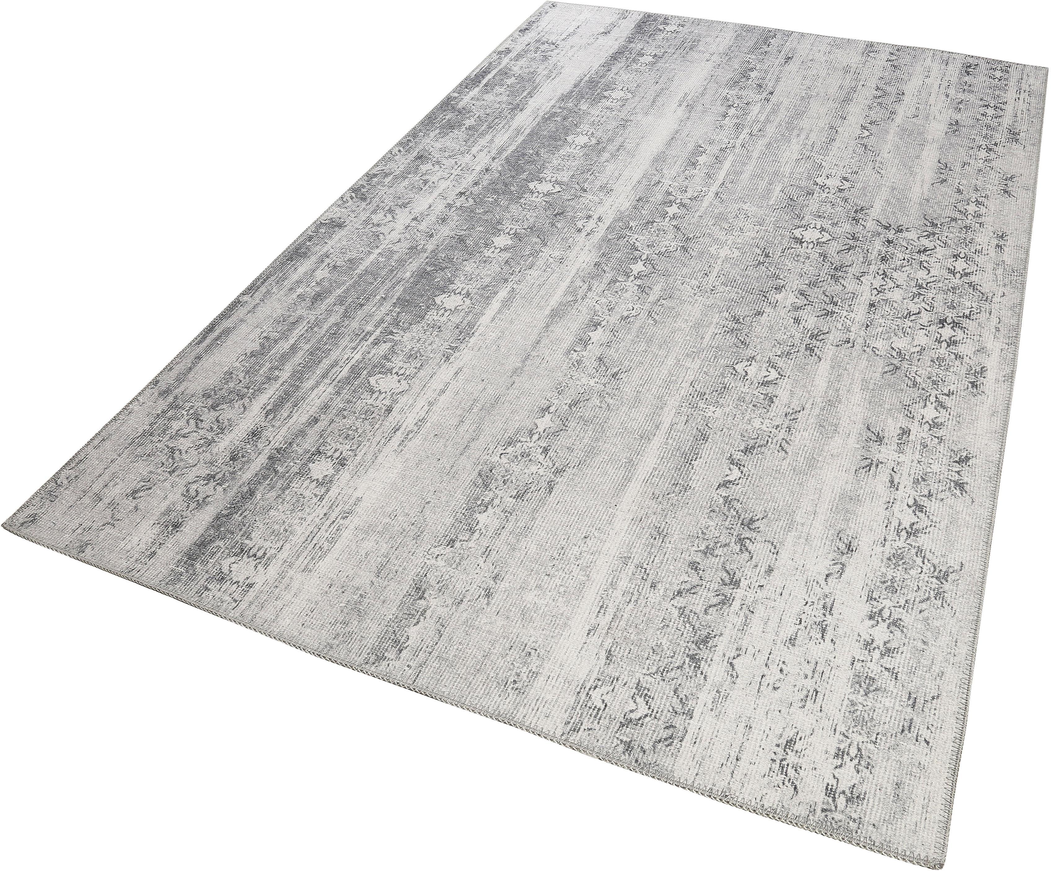 Teppich Alaska Wecon Home rechteckig Höhe 6 mm maschinell gewebt