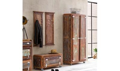 SIT Garderoben-Set »Fridge«, (Set, 4 St.) kaufen