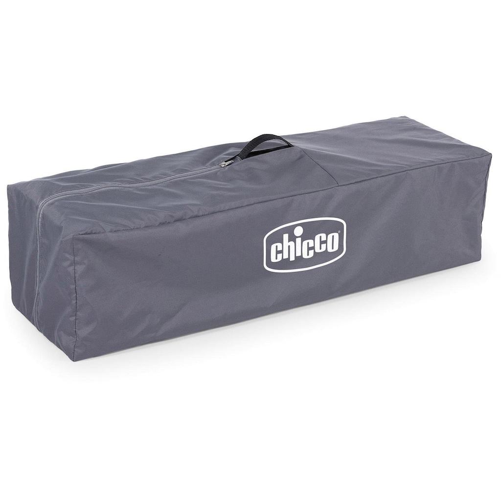 Chicco Laufstall »Open Box, Honey-Bear«, bis 15 kg, mit Transporttasche