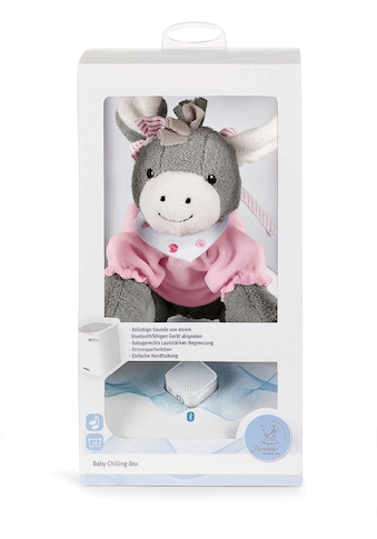 Sterntaler® Spieluhr »Baby Chilling Box Emmi Girl«, mit Bluetooth Soundbox kaufen
