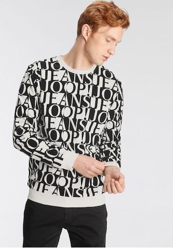 Joop Jeans Sweatshirt »JJJ-23Avino« kaufen