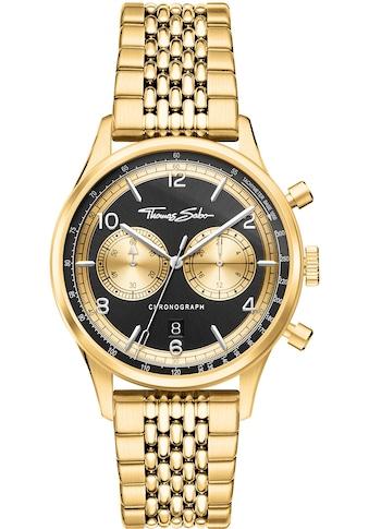 THOMAS SABO Chronograph »WA0376-264-203-40 MM« kaufen