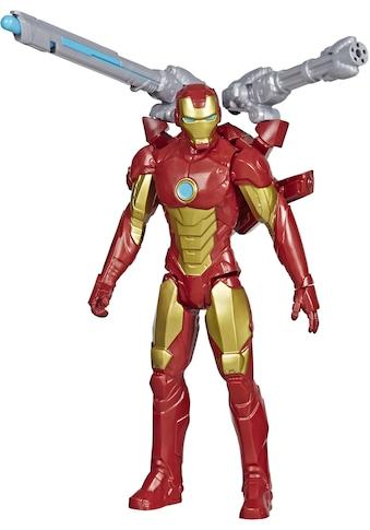 """Hasbro Actionfigur """"Marvel Avengers: Titan Hero Serie Blast Gear Iron Man"""" kaufen"""