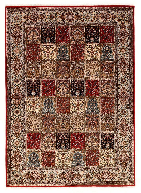 Teppich Amravati OCI DIE TEPPICHMARKE rechteckig Höhe 4 mm manuell geknüpft