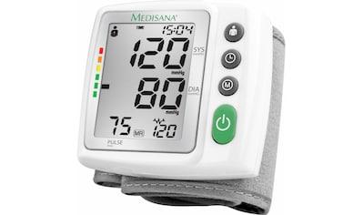 Medisana Handgelenk-Blutdruckmessgerät »BW 315« kaufen