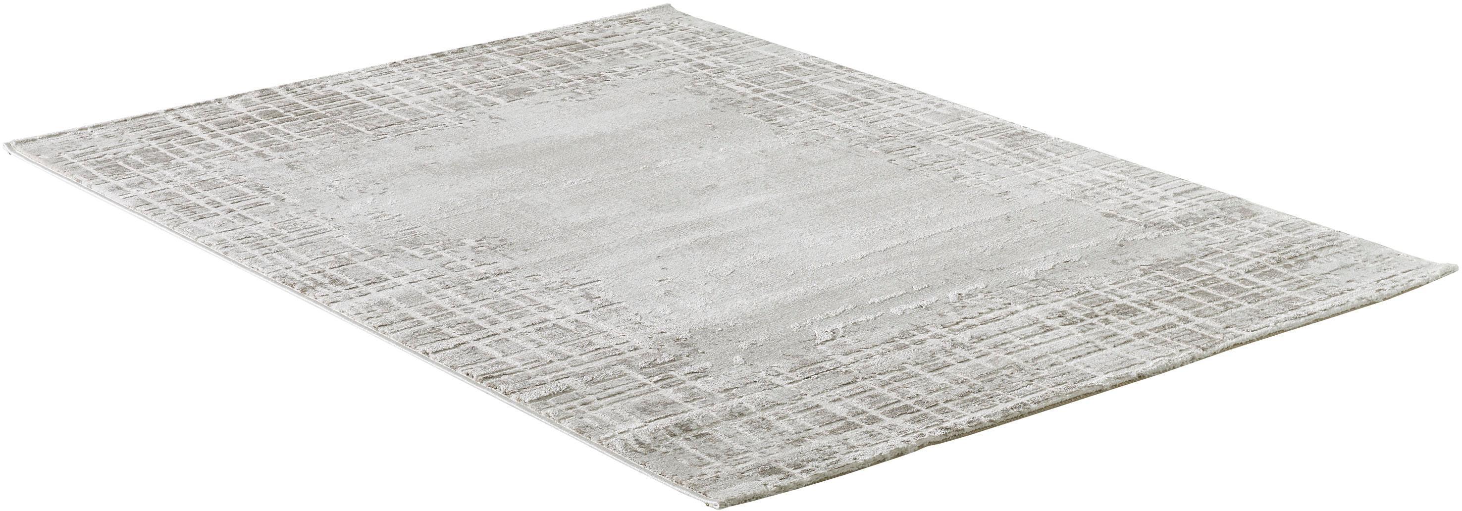 Teppich Harmony 3210 Sanat Teppiche rechteckig Höhe 12 mm maschinell gewebt