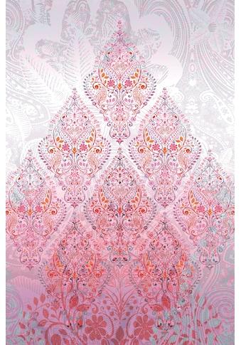 fleuresse Plaid »4223«, Mit Liebe zum Detail kaufen