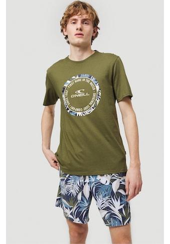 O'Neill T-shirt Rundhals kaufen