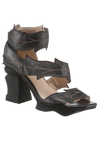 LAURA VITA Sandalette »ARCMANCEO«, im extravaganten Look kaufen
