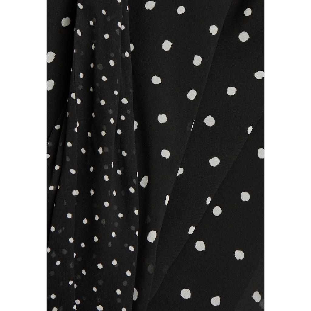 Esprit Collection Cocktailkleid, mit femininem Rückenausschnitt