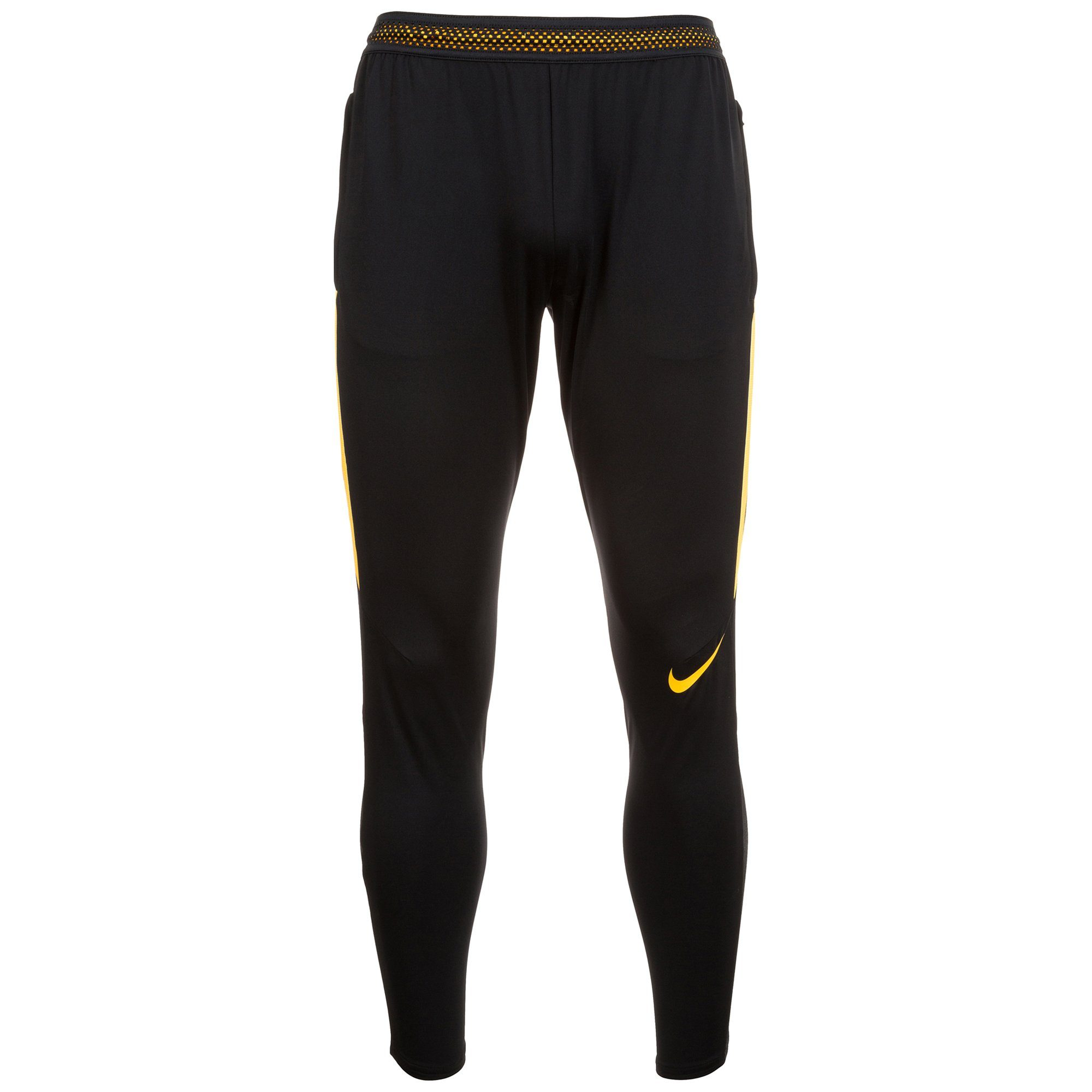 Nike Trainingshose Dry Strike | Sportbekleidung > Sporthosen > Trainingshosen | Schwarz | Nike