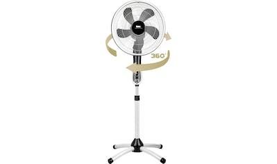 FAKIR Standventilator »prestige VC 360° Rotation« kaufen
