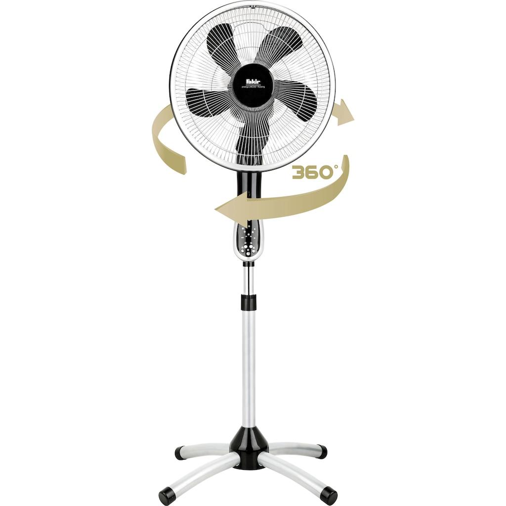 FAKIR Standventilator »prestige VC 360° Rotation«