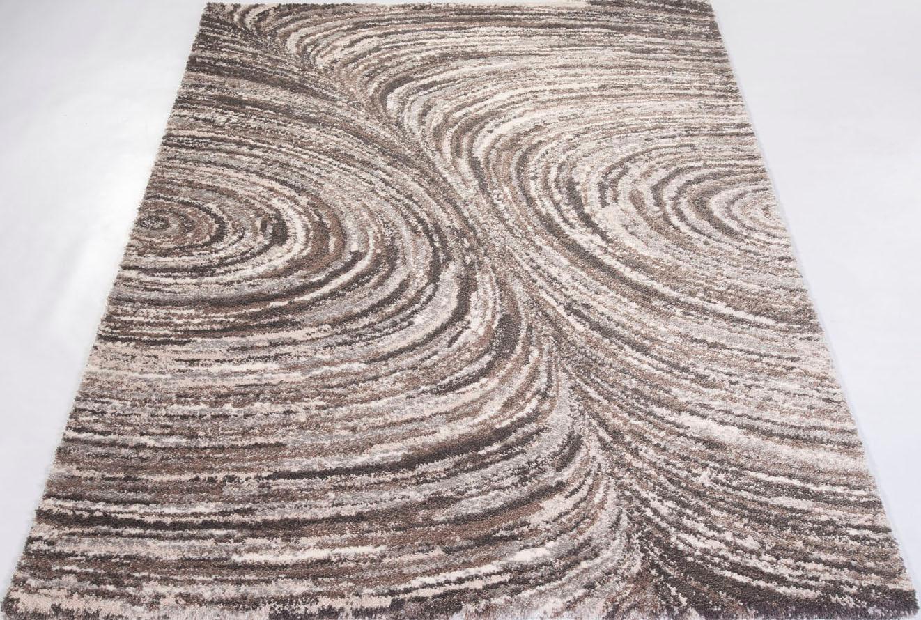 Teppich Lexa Face OCI DIE TEPPICHMARKE rechteckig Höhe 20 mm maschinell gewebt
