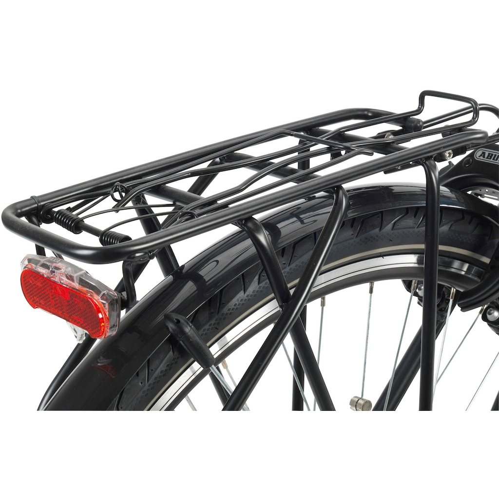 Prophete E-Bike »Geniesser e9000«