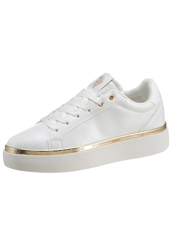 U.S. Polo Assn Sneaker »Lucy« kaufen